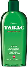 Düfte, Parfümerie und Kosmetik Haarwasser mit Koffein-Komplex - Maurer & Wirtz Tabac Original