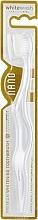 Düfte, Parfümerie und Kosmetik Zahnbürste mit speziellen Whitening Borsten Nano mittel - WhiteWash Laboratories Nano Whitening Toothbrush