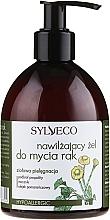 Düfte, Parfümerie und Kosmetik Handwaschgel mit Harnstoff - Sylveco Gel Soap