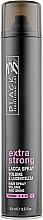 Düfte, Parfümerie und Kosmetik Haarspray Extra starker Halt - Black Professional Line Extra Strong
