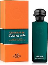 Düfte, Parfümerie und Kosmetik Hermes Concentré d'Orange Verte - Eau de Toilette