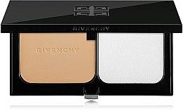 Düfte, Parfümerie und Kosmetik Gesichtspuder - Givenchy Matissime Velvet Absolute Matt Finish Powder SPF20