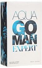 Düfte, Parfümerie und Kosmetik Vittorio Bellucci Aqua Go Man Expert - Eau de Toilette