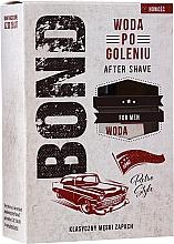 Düfte, Parfümerie und Kosmetik After Shave Lotion - Bond Retro Style After Shave Lotion