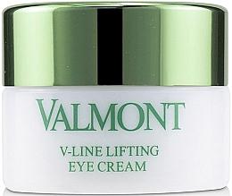 Düfte, Parfümerie und Kosmetik Intensive Lifting-Augencreme mit Vitamin C und Kollagen - Valmont V-Line Lifting Eye Cream