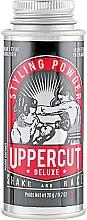 Düfte, Parfümerie und Kosmetik Haarstyling-Puder - Uppercut Deluxe Styling Powder