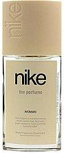 Düfte, Parfümerie und Kosmetik Nike The Perfume Woman - Parfümiertes Körperspray