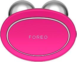 Düfte, Parfümerie und Kosmetik Gesichtsmassagegerät für Microcurrent-Gesichtsbehandlung Fuchsia - Foreo Bear Fuchsia