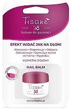 Düfte, Parfümerie und Kosmetik Balsam für Nägel - Farmapol Tisane Classic 2x5 Nail Balm