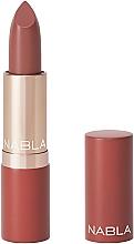 Düfte, Parfümerie und Kosmetik Lippenstift - Nabla Glam Touch Lipstick