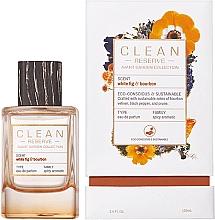 Düfte, Parfümerie und Kosmetik Clean White Fig & Bourbon - Eau de Parfum
