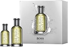 Düfte, Parfümerie und Kosmetik Hugo Boss Boss Bottled - Duftset (Eau de Toilette 100ml + Eau de Toilette 30ml)
