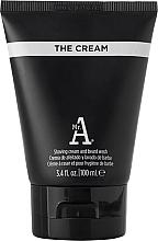 Düfte, Parfümerie und Kosmetik Rasiercreme - I.C.O.N. MR. A. The Cream Shaving