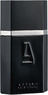 Azzaro Silver Black - Eau de Toilette  — Bild N2