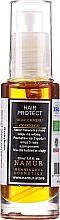 Düfte, Parfümerie und Kosmetik Schützendes Schwarzkümmelöl für das Haar - Namur Hair Protect Black Cumin Oil