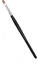 Düfte, Parfümerie und Kosmetik Nagelgel-Pinsel 03 - Semilac Expert Nail Art Brush Flat 03