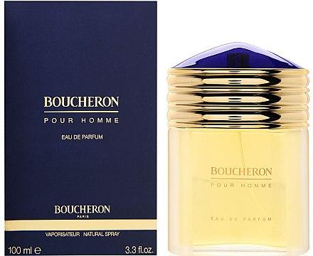 Boucheron Pour Homme - Eau de Parfum