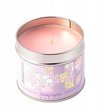 Düfte, Parfümerie und Kosmetik Duftkerze Melon - Oh!Tomi Fruity Lights Candle