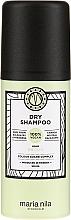 Düfte, Parfümerie und Kosmetik Trockenshampoo - Maria Nila Dry Shampoo