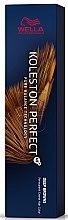 Düfte, Parfümerie und Kosmetik Haarfarbe - Wella Professionals Koleston Perfect Me+ Deep Browns