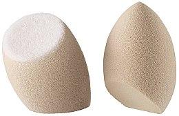Düfte, Parfümerie und Kosmetik Make-up Schwamm - Fenty Beauty Lil Precision Makeup Sponge Duo