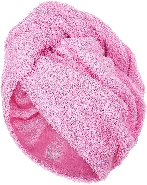 Haarturban rosa - MakeUp