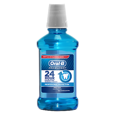 """Mundwasser """"Professional Protection"""" - Oral-B Pro-Expert Multi Protection"""