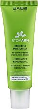 Düfte, Parfümerie und Kosmetik Regenerierende und feuchtigkeitsspendende Gesichtscreme - Babe Laboratorios Repairing Moisturiser