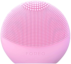 Düfte, Parfümerie und Kosmetik Kompakte Gesichtsreinigungsbürste pink - Foreo Luna Play Smart 2 Tickle Me Pink