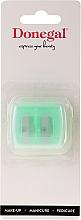 Düfte, Parfümerie und Kosmetik Doppelspitzer grün - Donegal Sharpener Pencil