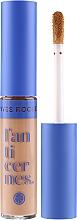 Düfte, Parfümerie und Kosmetik Flüssiger Gesichtsconcealer - Yves Rocher