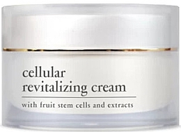Düfte, Parfümerie und Kosmetik Komórkowy krem regenerujący - Yellow Rose Cellular Revitalizing Cream