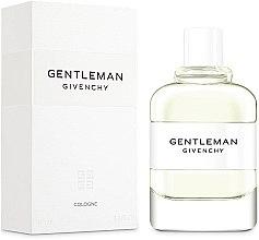 Düfte, Parfümerie und Kosmetik Givenchy Gentleman Cologne - Eau de Cologne