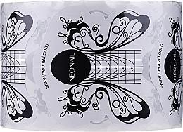 Düfte, Parfümerie und Kosmetik Nagelschablone Schmetterling - NeoNail Professional