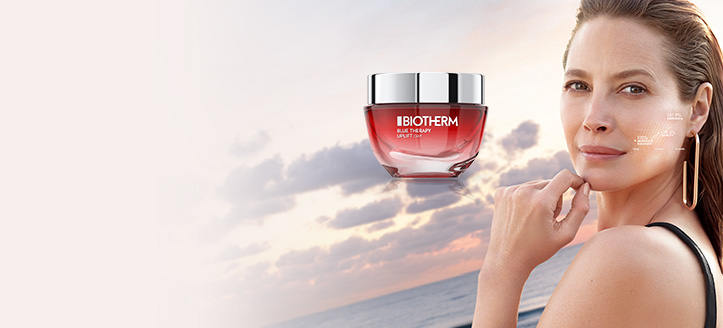 Beim Kauf von Biotherm Produkten ab CHF 40 bekommen Sie eine Handcreme 20 ml gratis dazu