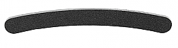 Düfte, Parfümerie und Kosmetik Nagelfeile 180/240 schwarz - Tools For Beauty Nail File Banana Black