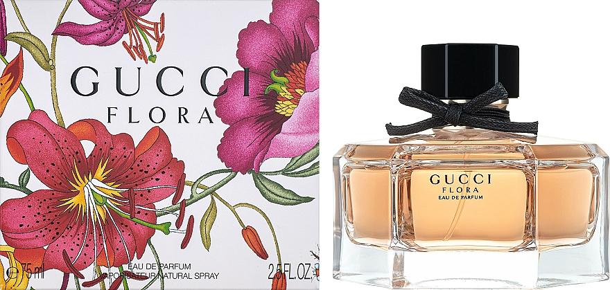 Gucci Flora by Gucci Eau de Parfum - Eau de Parfum — Bild N2
