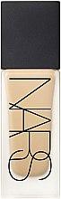 Düfte, Parfümerie und Kosmetik Flüssige Foundation - Nars All Day Luminous Weightless Foundation