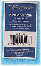 Düfte, Parfümerie und Kosmetik Synthetischer Bimsstein 71034 blau - Top Choice