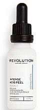 Düfte, Parfümerie und Kosmetik Intensives Säurepeeling für empfindliche Haut - Revolution Skincare Intense Acid Peel For Sensitive Skin