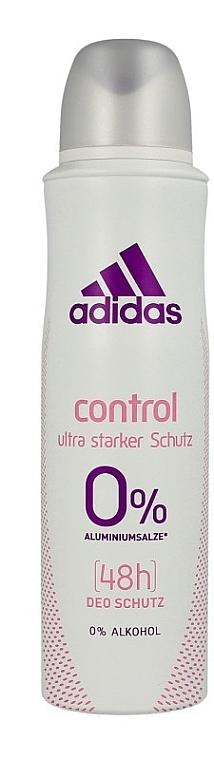 Deospray - Adidas Control 48h Deodorant
