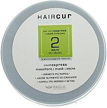 Düfte, Parfümerie und Kosmetik Haarmaske - Brelil Professional Hair Cur Hair Express Mask