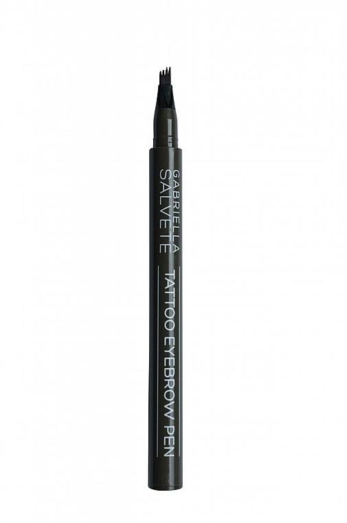 Automatischer Augenbrauenstift - Gabriella Salvete Tattoo Eyebrow Pen