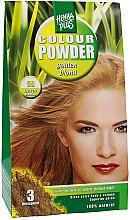 Düfte, Parfümerie und Kosmetik 100% natürliche Haarfarbe - Hennaplus Colour Powder