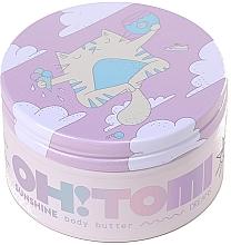 Düfte, Parfümerie und Kosmetik Körperbutter mit Grapefruit-Duft - Oh!Tomi Dreams Sunshine Body Butter