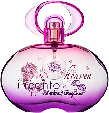 Düfte, Parfümerie und Kosmetik Salvatore Ferragamo Incanto Heaven - Eau de Toilette