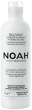 Düfte, Parfümerie und Kosmetik Nährende Haarspülung mit Mango und Reisproteinen für alle Haartypen - Noah