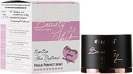Düfte, Parfümerie und Kosmetik Konzentriertes Gesichtsserum für trockene und graue Haut - Nacomi Beauty Shots Concentrated Serum 3.0