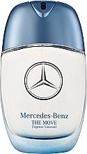 Düfte, Parfümerie und Kosmetik Mercedes-Benz The Move Express Yourself - Eau de Toilette