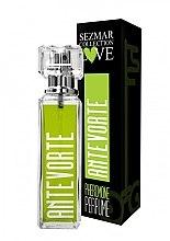 "Düfte, Parfümerie und Kosmetik Hristina Cosmetics Sezmar Collection - Eau de Parfum mit Pheromonen ""Antevorte"""